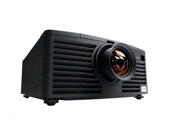 1-CHIP DLP projectors