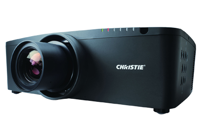 Christie LX605 Image