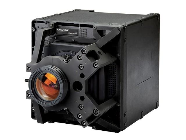 Mirage WQ-L Image