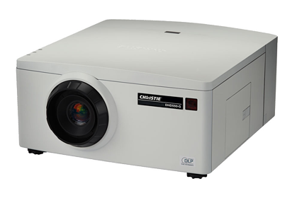 Christie DHD550-G Image