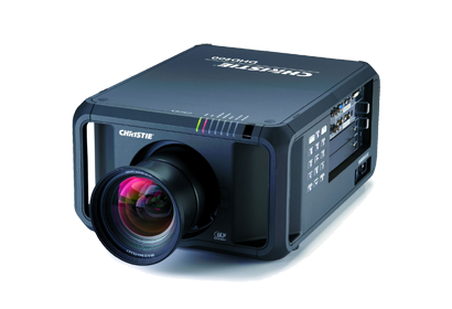 Christie DHD800 Image