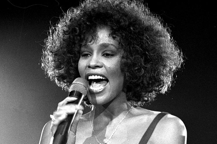 Whitney Houston | HologramUSA
